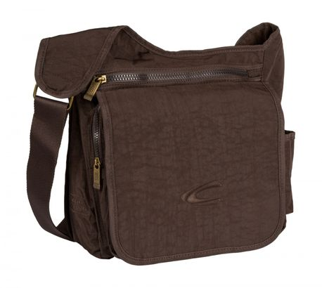 Camel Active Journey Body Bag Brown