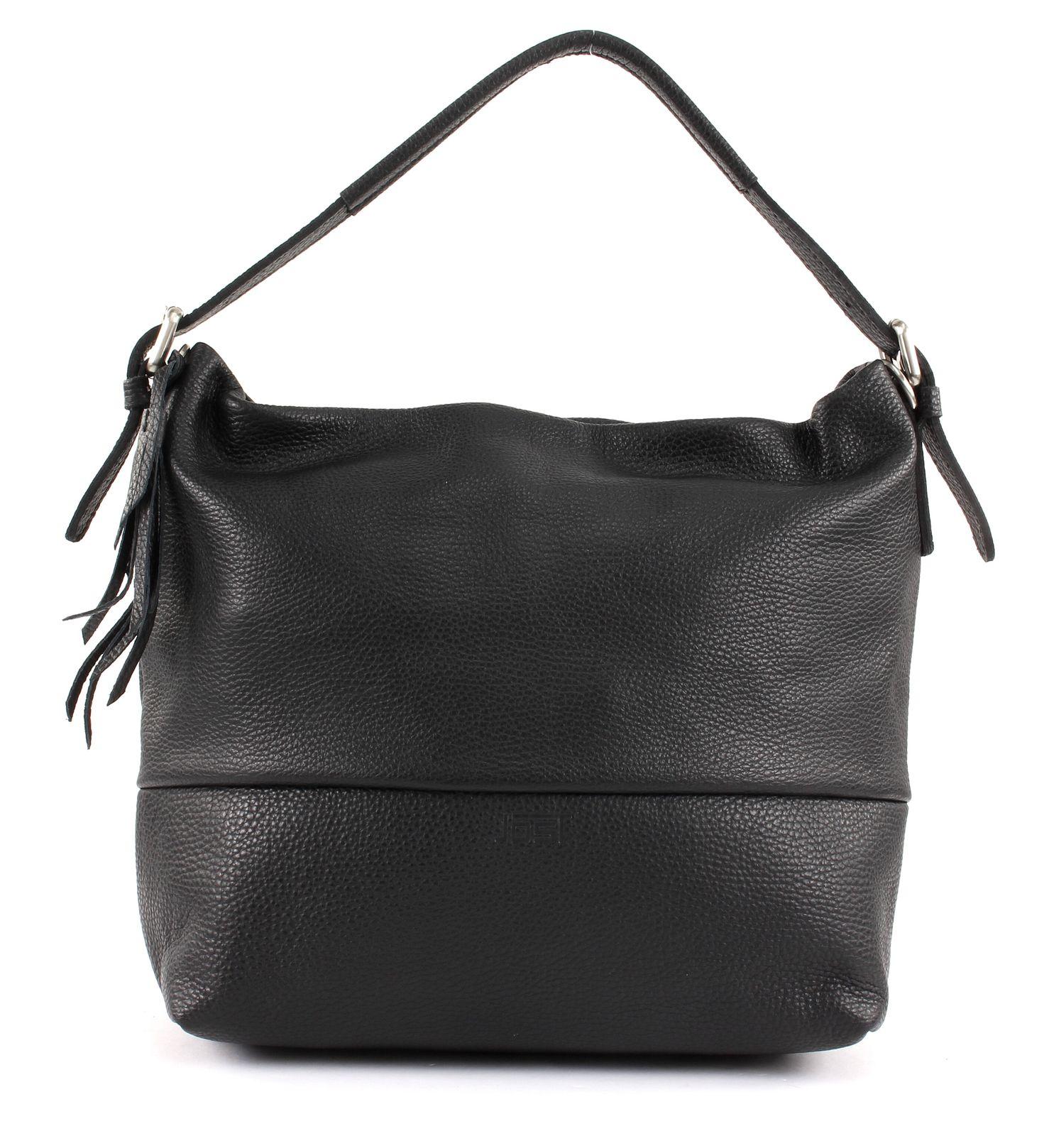 JOST Vika RV Handtasche M Black