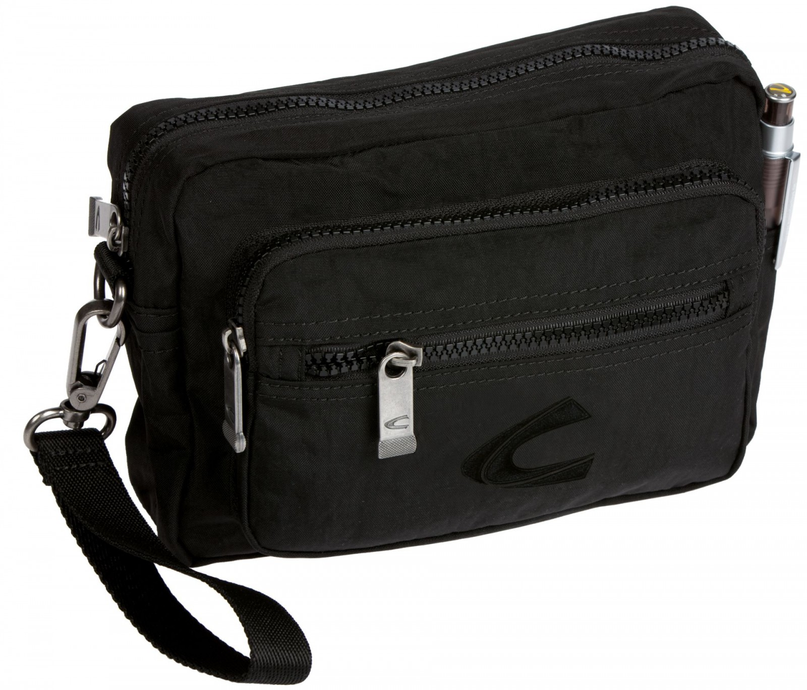 Camel Active Journey Multi Bag Black