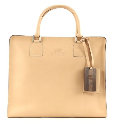 Braun Büffel Woman Premium Business Bag Nude