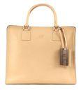 Braun Büffel Woman Premium Business Bag Nude buy online at modeherz