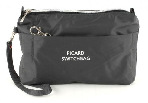 PICARD Switchbag S Anthrazit