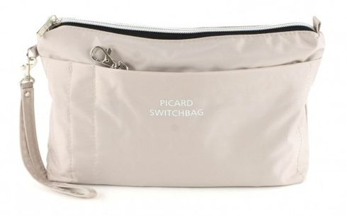 PICARD Switchbag L Perle