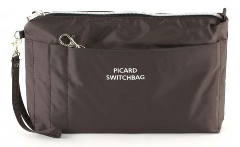 PICARD Switchbag L Cafe