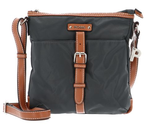 PICARD Sonja S Shoulderbag Anthrazit