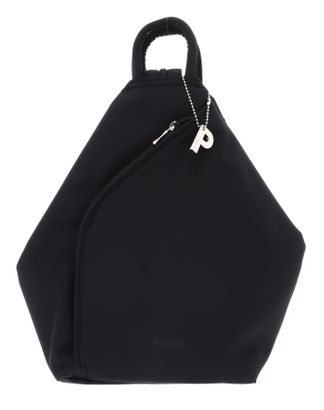 PICARD Tiptop Backpack Shoulderbag Schwarz
