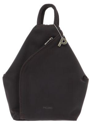 PICARD Tiptop Backpack Shoulderbag Cafe