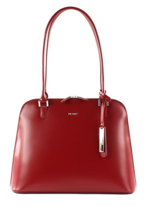 PICARD Berlin Shoulderbag M Red