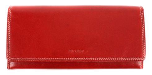 PICARD Porto L Wallet Red