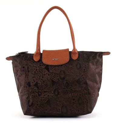 PICARD Easy Basic Shopper Bag Mocca