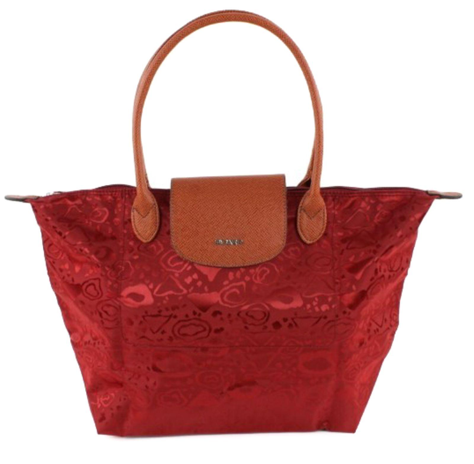 PICARD Easy Basic Shopper Rot