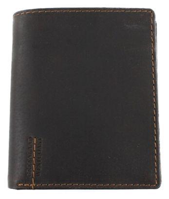GreenLand Westcoast High-Size Wallet Buffalo-Brown
