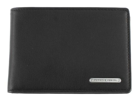 PORSCHE DESIGN CL2 2.0 Card Holder V6 Black