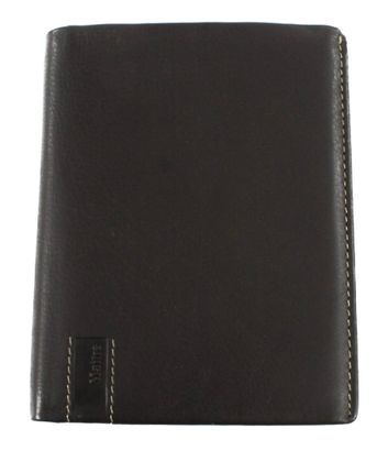 Maitre Smu Wallet HF Dark Brown