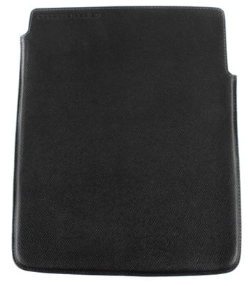 PORSCHE DESIGN French Classic Case for iPad Black