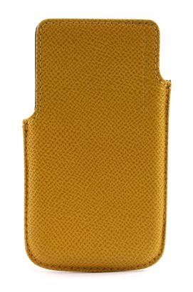 PORSCHE DESIGN French Classic iPhone 4 Case Mustard