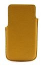 PORSCHE DESIGN French Classic iPhone 4 Case Mustard buy online at modeherz