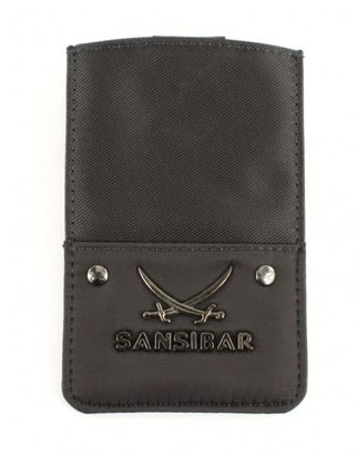 Sansibar Calima Smartphone Case Chocolate