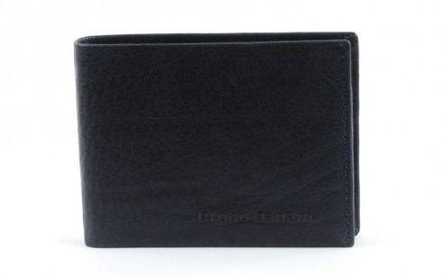 bruno banani Africa Wallet Cross Blue