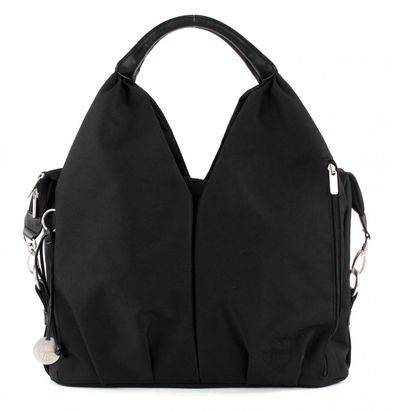 Lässig Green Label Neckline Bag Black