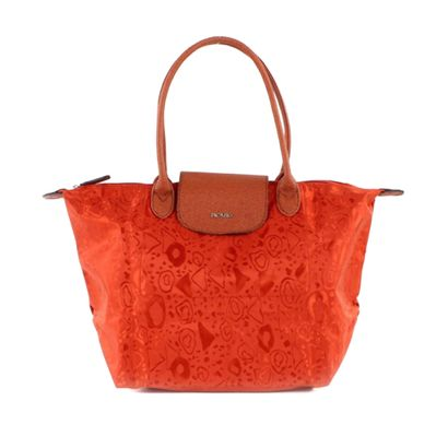 PICARD Easy Basic Shopper Bag Orange