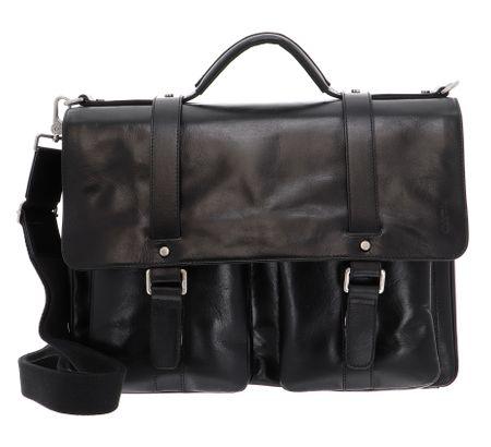 PICARD Buddy Office Bag Black