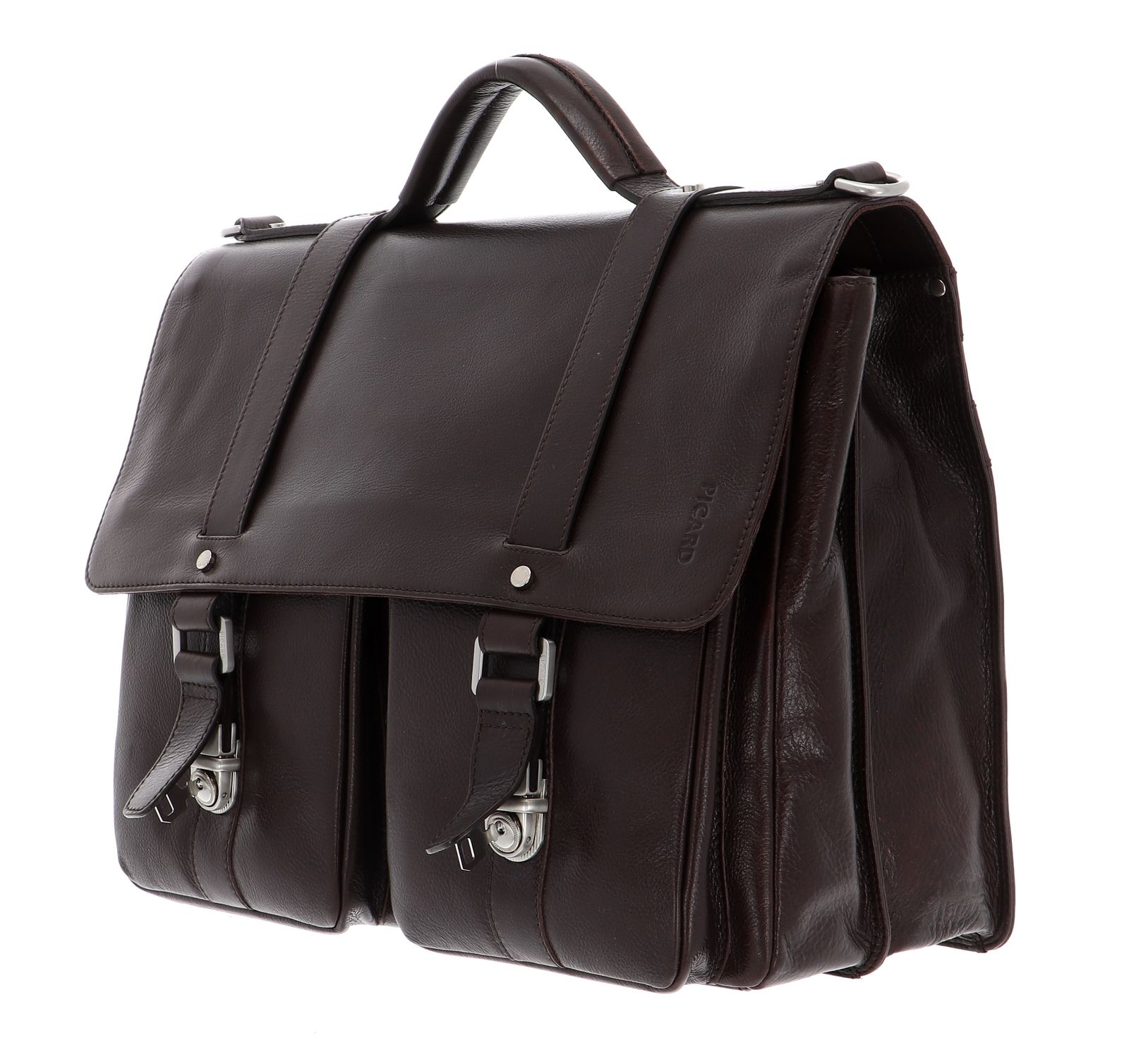 PICARD Buddy Office Bag Cafe
