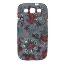 Oilily Sea of Flowers Samsung Galaxy SIII Case Rock buy online at modeherz