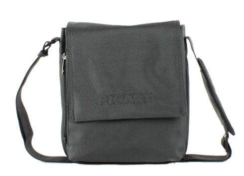 PICARD Hitec S Shoulderbag Anthrazit