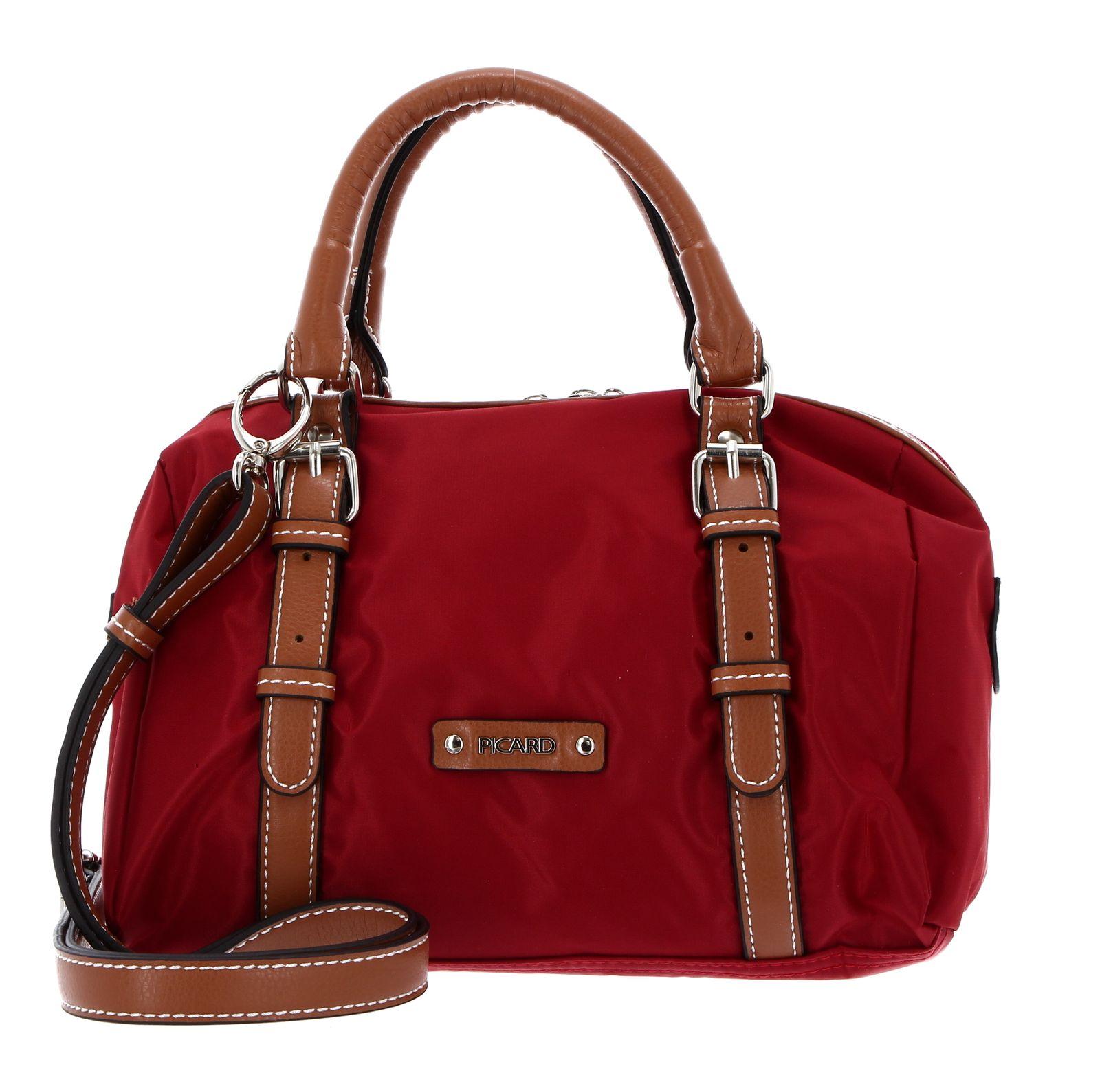 PICARD Sonja S Handbag Rot