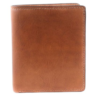 PICARD Toscana Trifold Wallet Camel