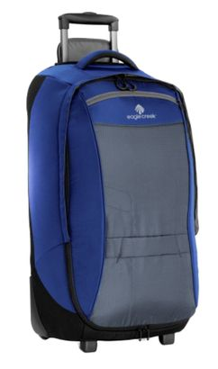eagle creek Crossroads Wheeled Backpack 65L  Pacific Blue