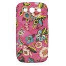 Oilily French Flowers Samsung Galaxy SIII Case Pink buy online at modeherz