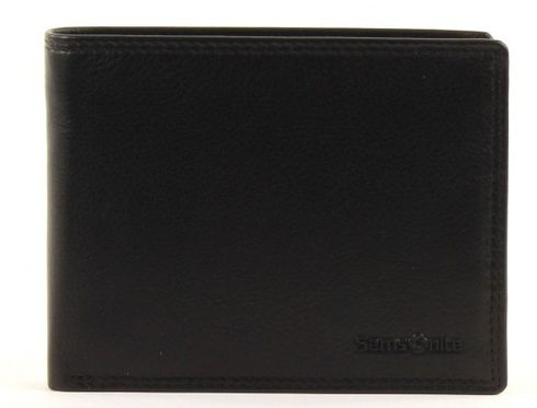 Samsonite Attack SLG Wallet m. Klappe Brown