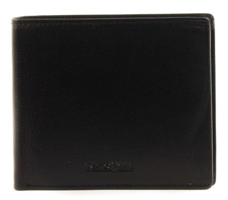 Samsonite Success SLG Wallet m. Klappe Black