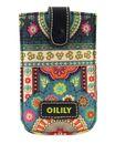Oilily Winter Ovation Smartphone Pull Case Indigo online kaufen bei modeherz