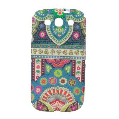 Oilily Winter Ovation Samsung Galaxy SIII Case Indigo