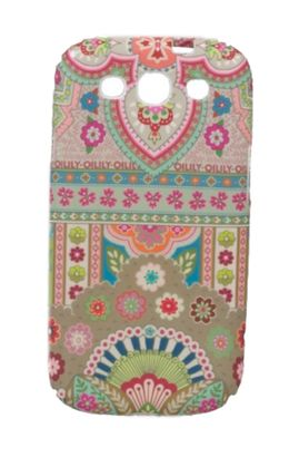 Oilily Winter Ovation Samsung Galaxy SIII Case Biscuit