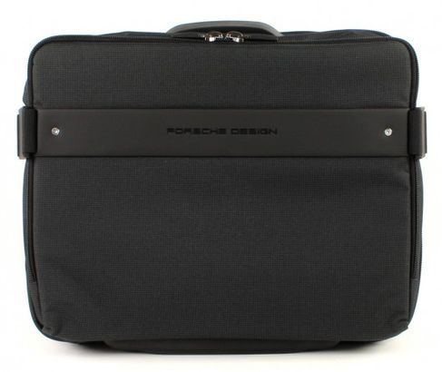 PORSCHE DESIGN Cargon 2.5 Brief Bag M Dark Grey