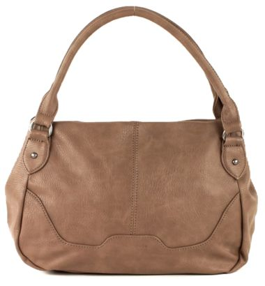 Tamaris LENA Handbag Mud