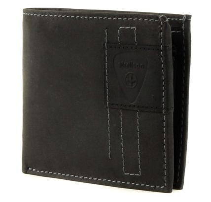 strellson Richmond Billfold H6 Black