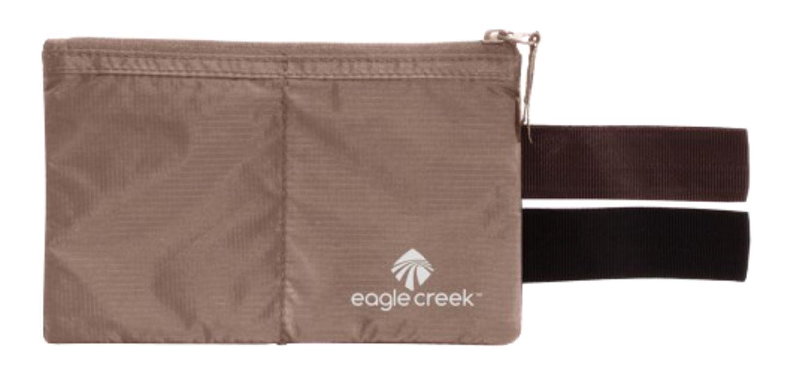 eagle creek Necessities Undercover Hidden Pocket Khaki