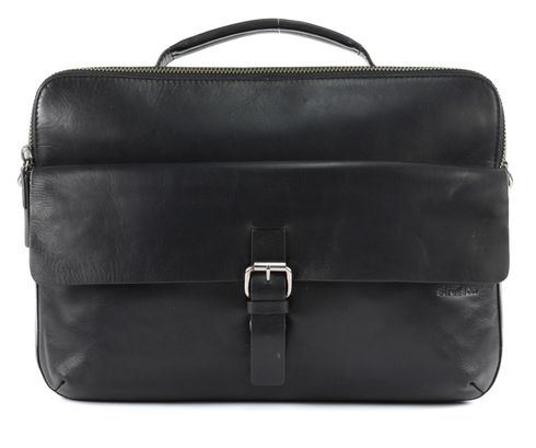 strellson Scott NotebookBag Black