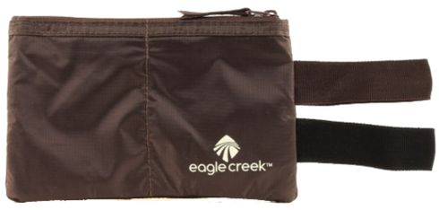 eagle creek Necessities Undercover Hidden Pocket Mocha