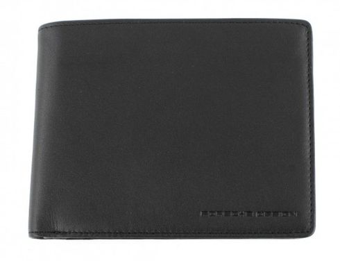 PORSCHE DESIGN CL2 2.0 Billfold H8 Black