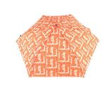 Knirps Flat Duomatic Scrabble Orange buy online at modeherz
