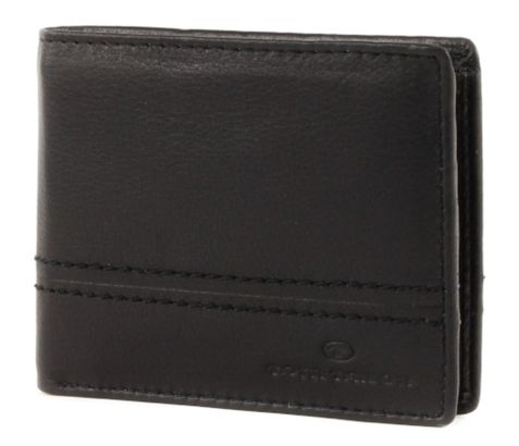 TOM TAILOR Jerrie Wallet Klein Black