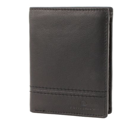 TOM TAILOR Jerrie Wallet High Black