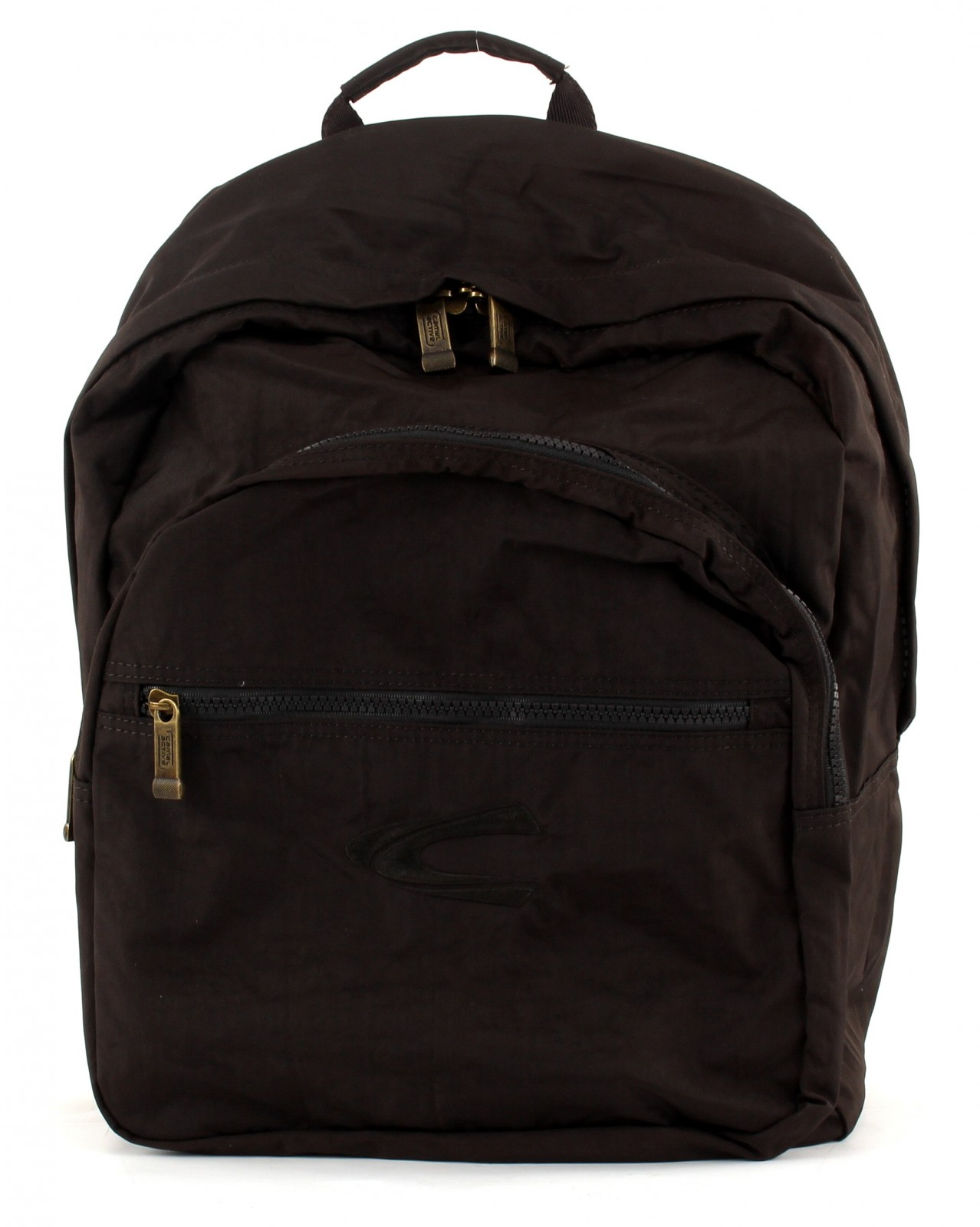 3b92af0eff8 Camel Active Backpack Journey Brown