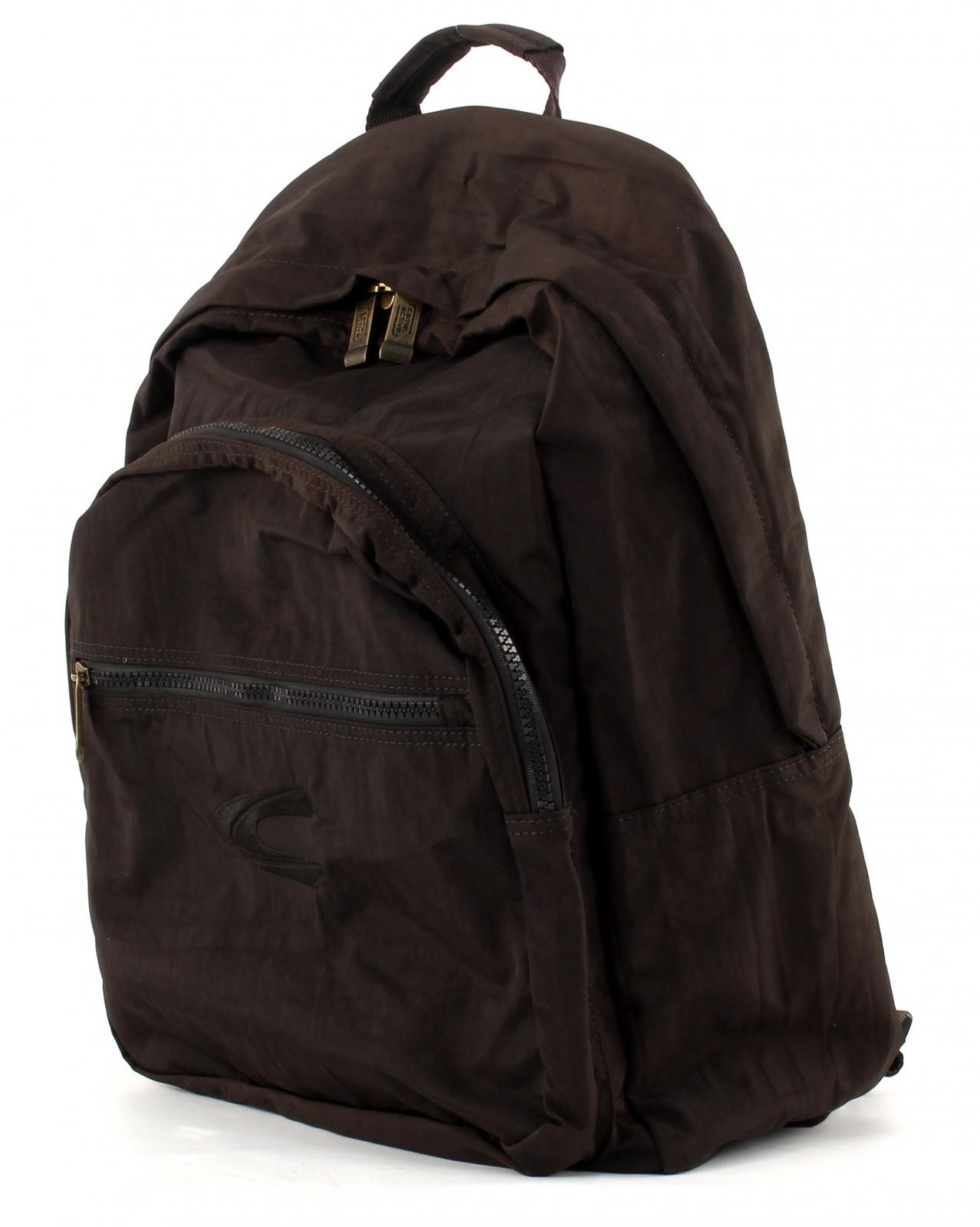 Camel Active Journey Backpack M Brown